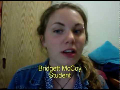 Bridget McCoy - We need greener, safer, and cheaper alternatives