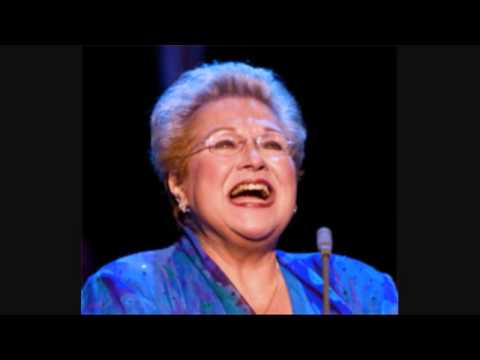 Marilyn Horne At the River