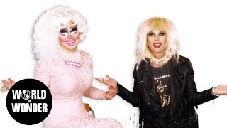 "UNHhhh Ep 37: ""New Year New You"" w/ Trixie Mattel & Katya Zamolodchikova"