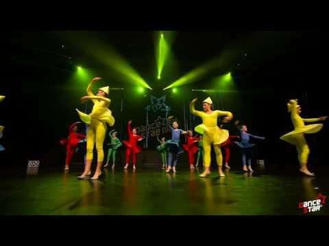DanceStar Gala Night 2016 Dance N2 Man Don't Be Angry - Dance Club Lana