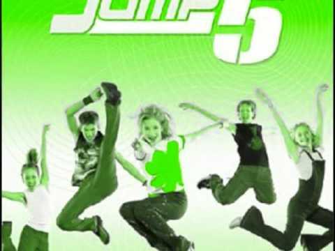 Jump5 - Friends