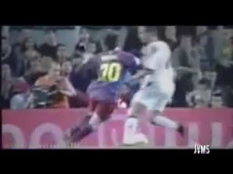 NEW!!! Lionel Messi Best SKILLS AND DRIBBLING