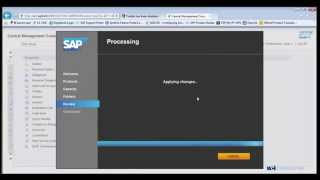 Adaptive Processing Server Scaling in SAP BusinessObjects CMC