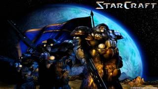 StarCraft - Terran Theme 1