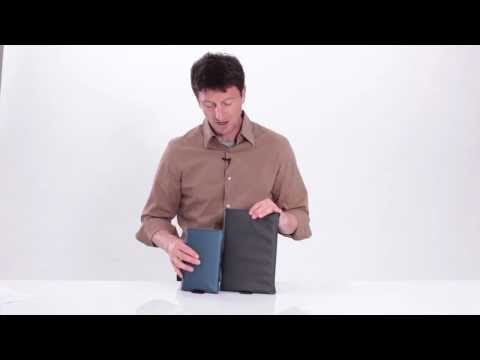 Nexus Slip Case - WaterField Designs - Nexus 7 & Nexus 10