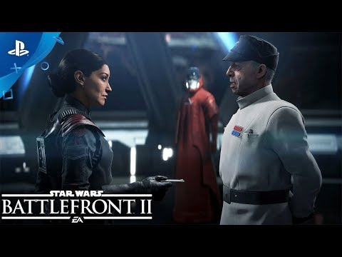 Star Wars Battlefront 2 - Single-Player Trailer | PS4