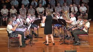 Bromsgrove Prep School - Years 6-8 Summer Concert 2018: Brass Group