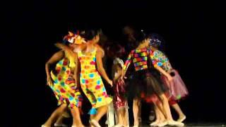 Balet Municipal de Barbacena