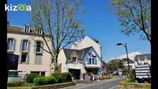 Montage Vidéo Kizoa: Quiberon ( 56170 )