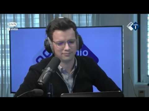 Pieter Derks over Marianne Zwagerman