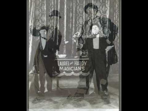 Laurel and Hardy Cuckoo Theme