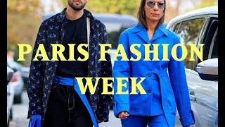 PARIS FASHION WEEK SS18 | JAIMETOUTCHEZTOI