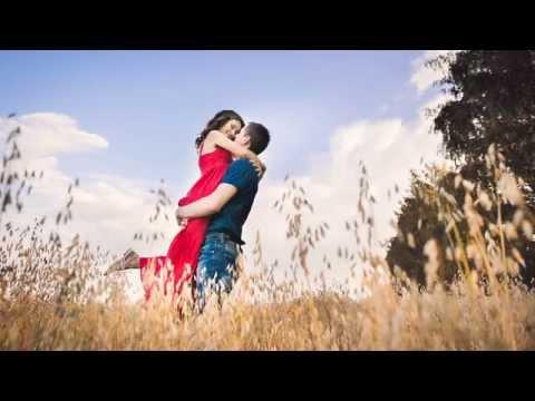 Сергей и Мария пшеничное поле 720