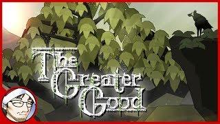 MAGIA Y CIENCIA ENFRENTADAS EN NUEVO RPG INDIE! ► The Greater Good │ Preview y Gameplay en Español