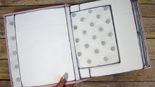 "Build a Page ""LARGEST Album"" using The Ultimate DIY Printable Template"