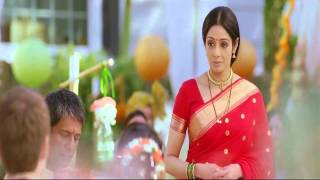 English Vinglish - English Vinglish... ending inspiring speech