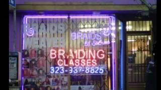 Adams Blvd Home of the BEST BRAIDING SHOP