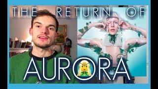 Download Lagu AURORA - Queendom (Track Review) Gratis STAFABAND