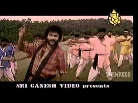Rukamma Ninna - Ravichandran - Kannada Hot Songs video