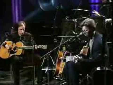 Clapton, Eric - Running On Faith