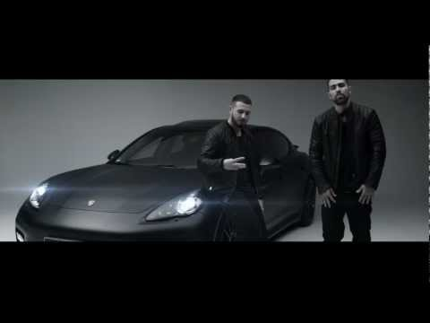 Bushido feat. Shindy - Panamera Flow Music Videos