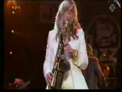 Maceo Parker & Candy Dulfer - North Sea Jazz 2005.avi