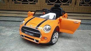 xe ô tô đồ chơi trẻ em Electric Car kids toys ptoystore net