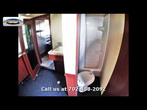 2015 Heartland 4200 Cyclone 5th  Wheel Toy Hauler, in Las Vegas, NV