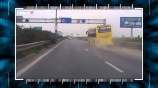 Camera Cận Cảnh Tập 76   Tai nạn như phim hành động