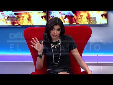 Entrevista telefónica con Julissa Lobo