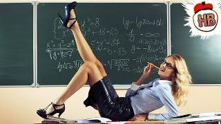8 Teacher Sex Scandals