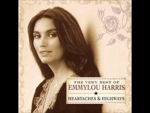 Emmylou Harris - Wayfaring Stranger
