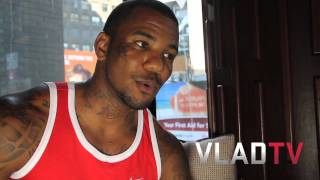 The Game's Top Five Wackest Rappers List #5