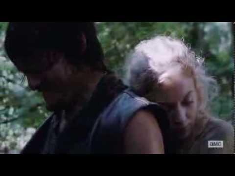 Daryl Dixon -  No Hope