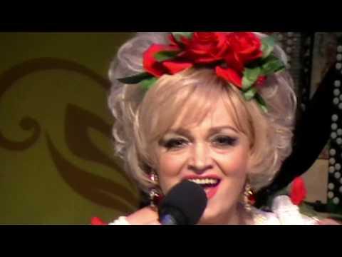 Надежда Кадышева Концерт Всё как прежде 10.12.16