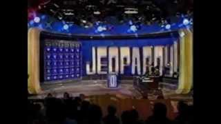 Jeopardy Think Music 1960s And 1984 1997
