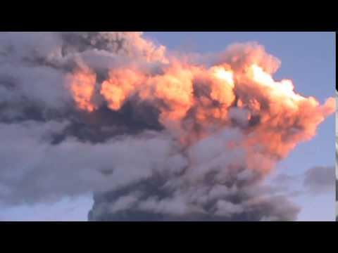 erupción volcán tungurahua 4 abril 2014 jlm