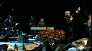 Benny Hinn - Dozens Collapsed Under God's Power (1)