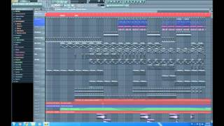 Alexandra Stan - Mr. Saxobeat (Fl Studio Remake/Remix)