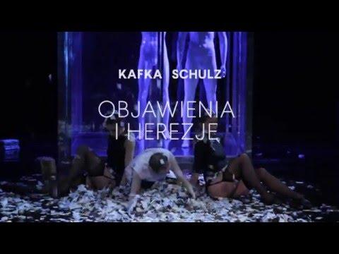 KAFKA:SCHULZ. Objawienia I Herezje // Kajdański | Cicheński // Teatr Wielki W Poznaniu