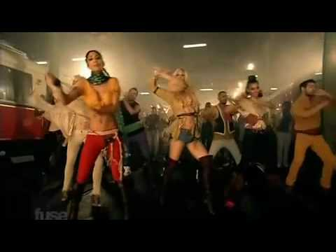 Jai Ho - Pussy Cat Dolls video
