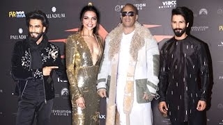 Download xXx: Return Of Xander Cage Movie Grand Premiere Full Video HD - Vin Diesel,Deepika,Ranveer Singh 3Gp Mp4