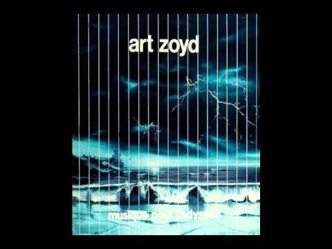 Art Zoyd - Musique Pour L'Odyssee (Full Album) (320kbps) (1979)