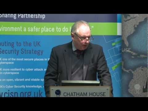 Cyber Security Information Sharing Partnership (CISP) Launch