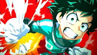 My Hero Academia S3 OST - Emotional & Epic Music Mix