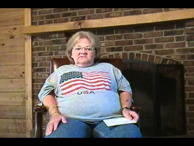 Donna Ford anti-DP PSA