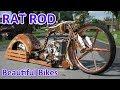 Rat Rod Amazing Motorcycles 2017