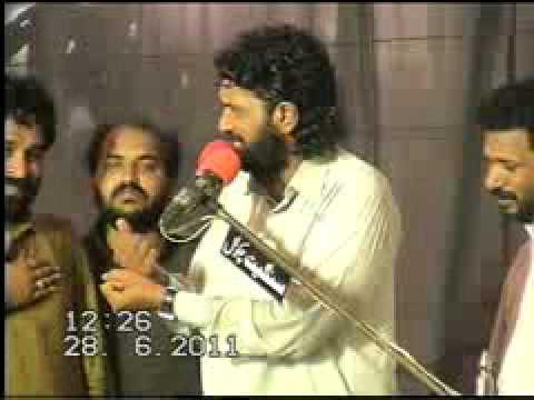 Majlis Talagang 28June2011 (Ijaz Hussain Jhandvi of bahwalpur)