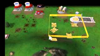 Command & Conquer GDI N64 spec ops mission 1 (no speedrun)