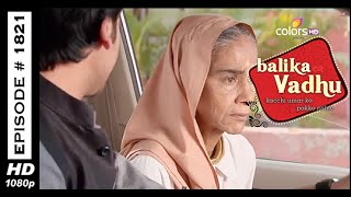 Balika Vadhu - ?????? ??? - 18th February 2015 - Full Episode (HD)